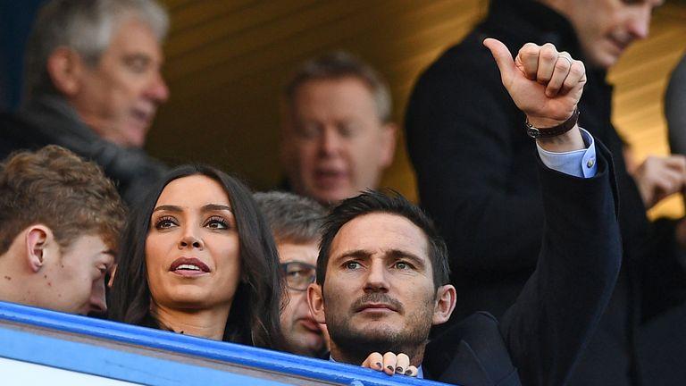 فرانک لمپارد - Frank Lampard