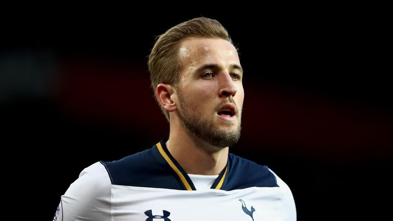 Harry Kane took a knock to the knee late on but Pochettino is confident he will be available for Sunday's FA Cup tie