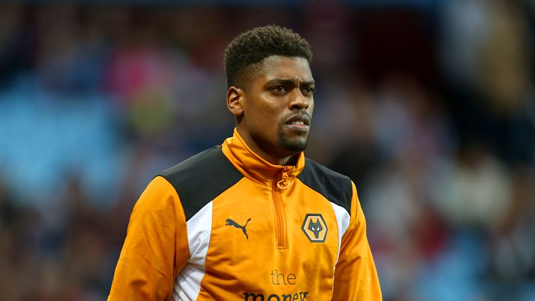 Ivan Cavaleiro is suspended for Wolves' final game of the season.