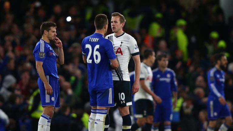Tottenham Vs Chelsea: Tottenham V Chelsea: The Story Behind Their Bitter Rivalry