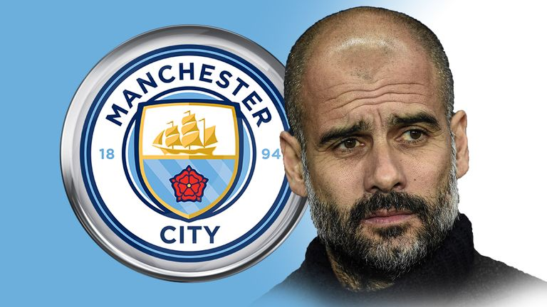 Manchester City manager Pep Guardiola took pride in the draw with Liverpool