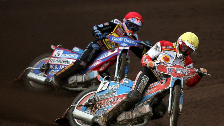 Swindon in action against Coventry