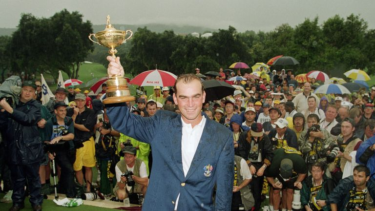 Changes made to Ryder Cup qualification process