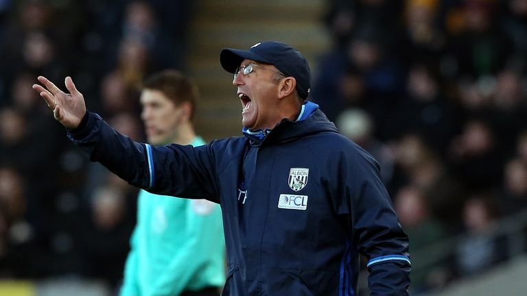 Pulis has welcomed the FA's decision to introduce retrospective punishment for diving from next season