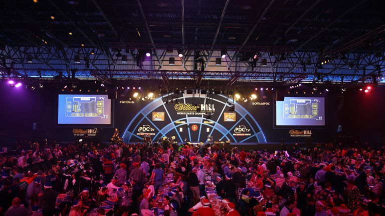 Everyone loves the darts and you can join in with us online and across your social channels