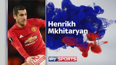 Henrikh Mkhitaryan insists Manchester United are still in the Premier League title race