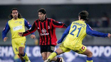Rui Costa (C) picked his #One2Eleven on The Fantasy FC