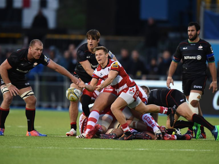 Compare the Gloucester Rugby - Bristol RC Bears betting odds and win more on rugby!