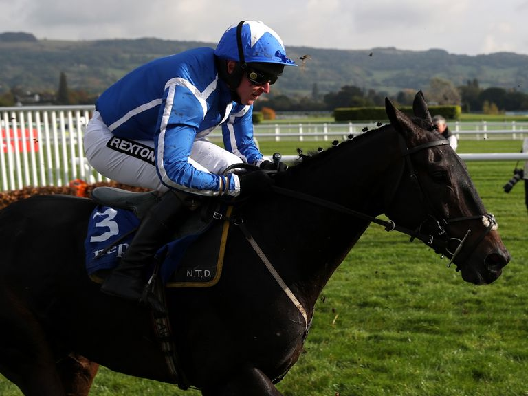Templeross is worth a bet at Ascot