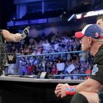 WWE - Quotes of the Week: AJ Styles and John Cena trade barbs