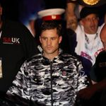 Burns vs Indongo: Ricky Burns hopes the Glasgow crowd will have an impact on Julius Indongo