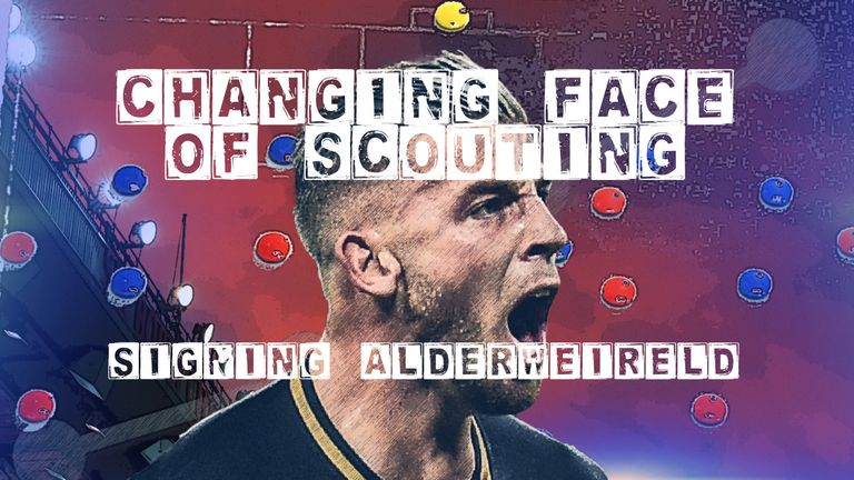 Signing a top defender can be tricky but there are clues beyond the stats