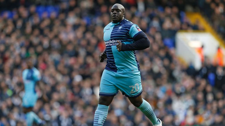 Spurs edge Wycombe in seven-goal FA Cup classic