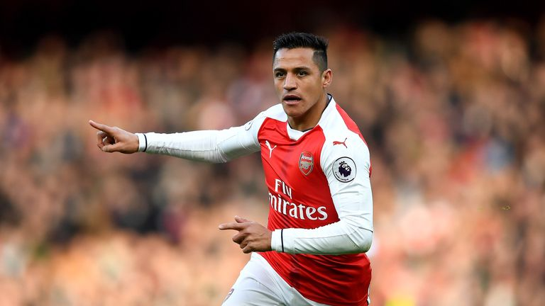 Alexis Sanchez remains firmly on the radar of Juventus, according to the Italian media
