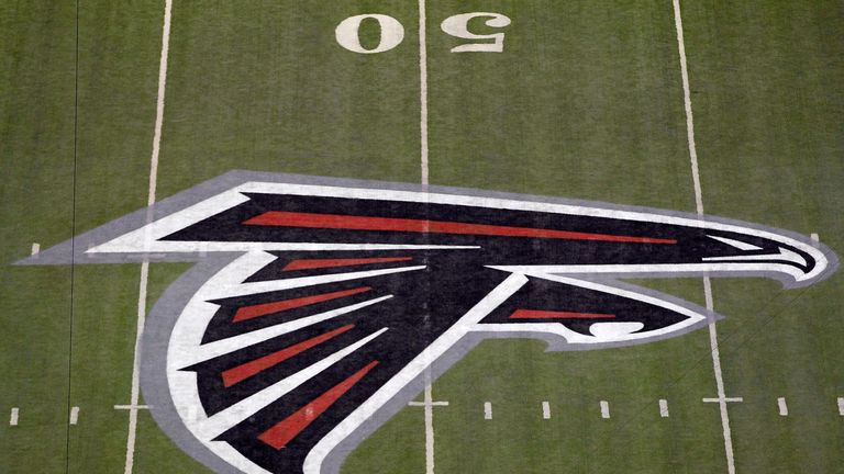 Atlanta falcons stats and facts nfl news sky sports want to know more about the atlanta falcons check out all the stats and facts voltagebd Choice Image