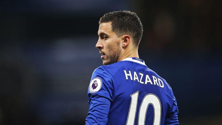 Tokeo la picha la Eden Hazard - sky sports