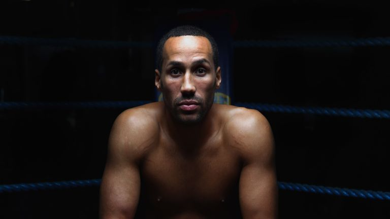 James DeGale is unlikely to enter the tournament as he continues his rehabilitation from a shoulder operation