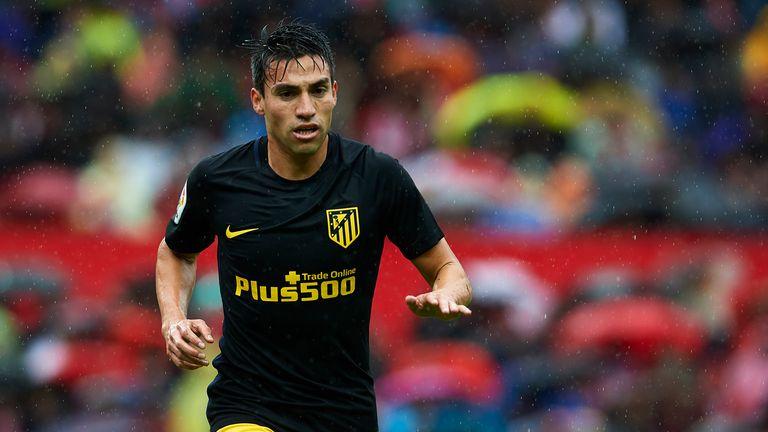 Nicolas Gaitan needs time to adapt to Atletico Madrid says Balague