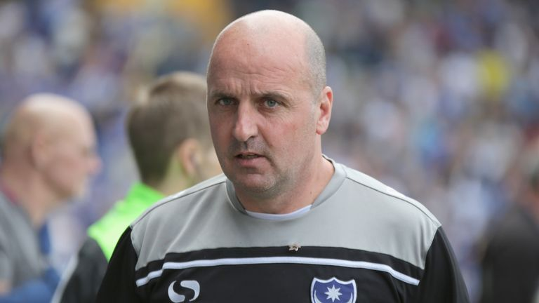 Paul Cook: No new injury problems for Portsmouth boss