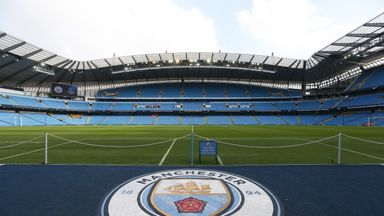 Manchester City have been fined by UEFA