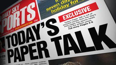 fifa live scores -                               Papers: Utd preparing £60m Willian bid