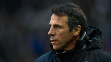 Gianfranco Zola has now made four signings at Birmingham City