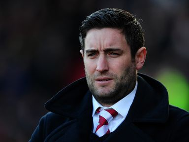 Lee Johnson has now lost eight games on the spin