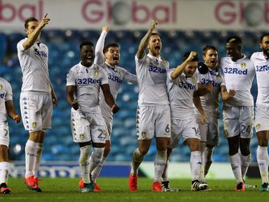 Leeds: Can win on the road at Barnsley