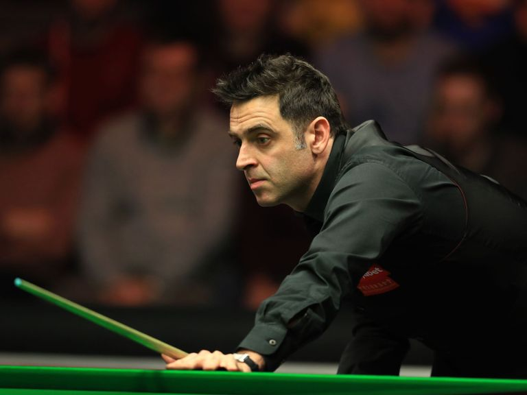 snooker london masters results