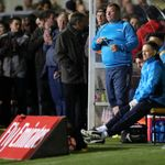 Sutton goalkeeper Wayne Shaw's pie stunt investigated by Gambling Commission