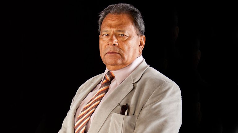 WWE Issues Official Statement on the Passing of Chavo Guerrero Sr