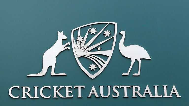 Australia's cricketers are seeking a pay review