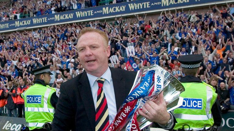Gordon Smith Aston Villa