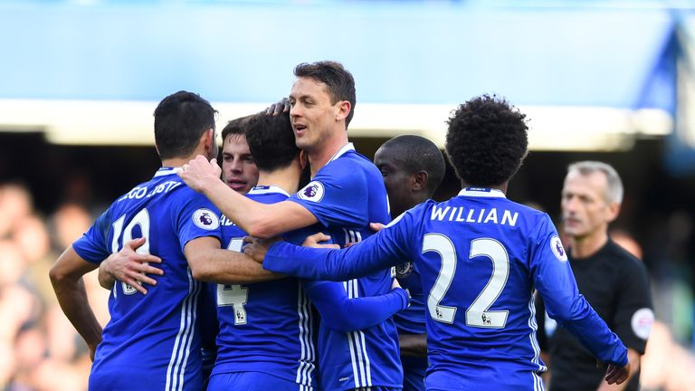 Can Chelsea steal a march on their rivals this weekend?