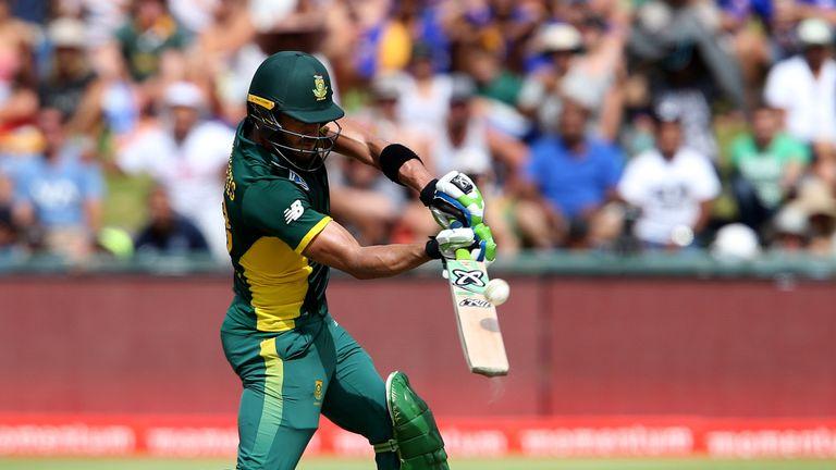 Imran Tahir races to the top of ICC ODI bowlers ranking table