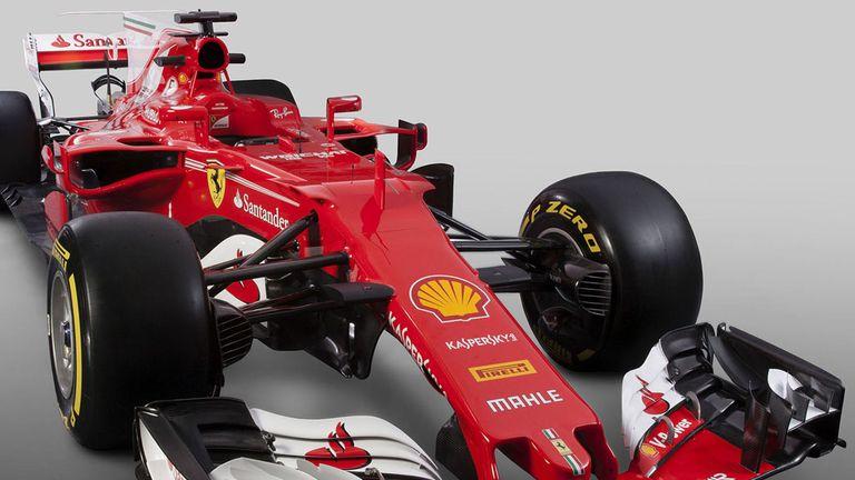 February 24: Ferrari SF70 H February 24: McLaren MCL32 February 26: Red  Bull RB13