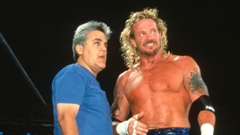 Diamond Dallas Page announced for WWE Hall of Fame