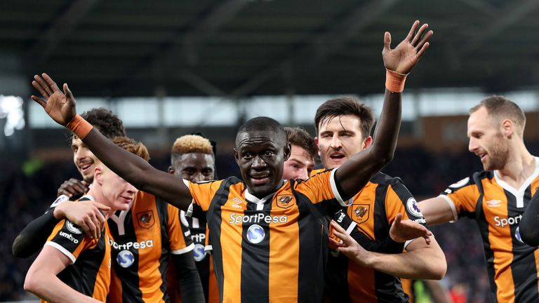 Hull shocked Liverpool at the KCOM on Saturday