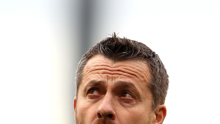 Slavisa Jokanovic: Missing Sigurdsson and Madl for play-off semi-final