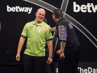 Premier League Darts preview and odds