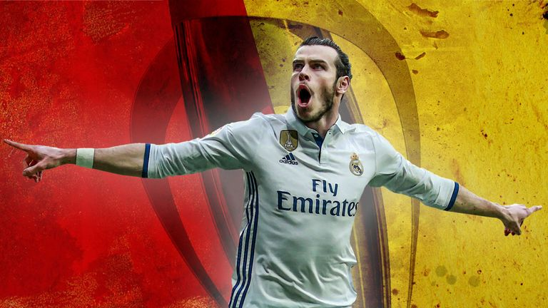 Gareth Bale is back to fitness with La Liga giants Real Madrid