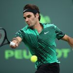 Roger Federer through to Miami Open third round after win over Frances Tiafoe