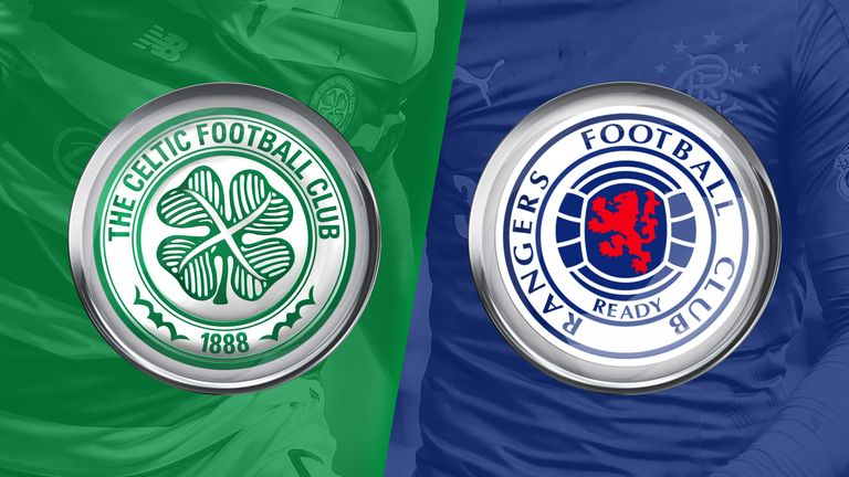 Image result for celtic v rangers