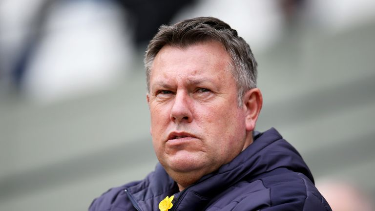 Shakespeare has won his first six matches as Leicester manager