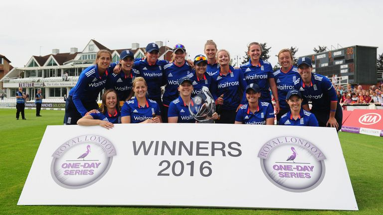 England to face India in ICC Women's World Cup opener in Derby