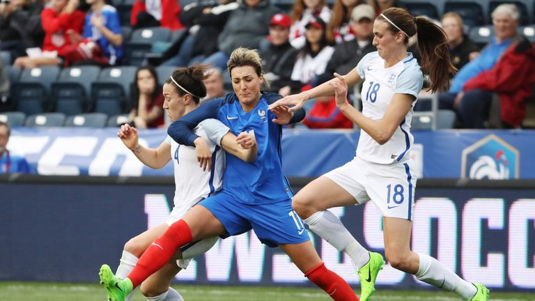 How England's Lucy Bronze almost chose Portugal over England