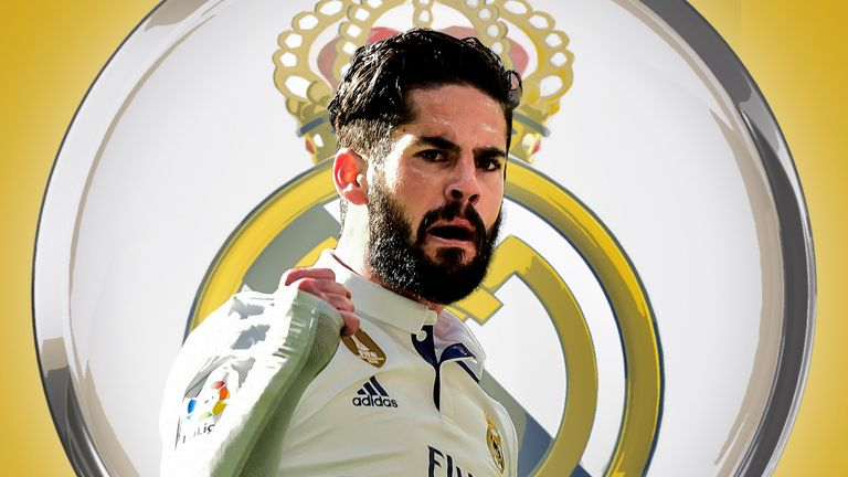 Isco needs to leave Real Madrid in order to fulfil his potential ...