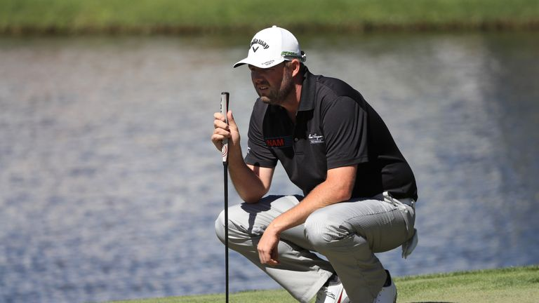 Leishman emulated the Bay Hill success of fellow Aussie Jason Day last year