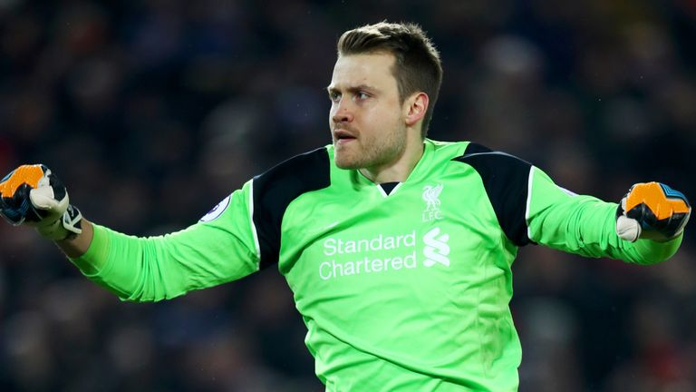 Liverpool keeper Mignolet: Why we had to move away from the city
