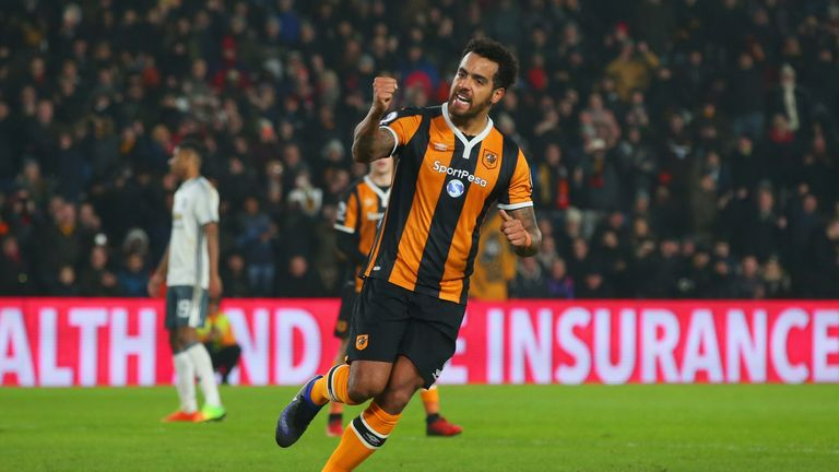 Tom Huddlestone has signed for Derby despite Hull's attempts to keep him